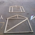 Design and build Hen House WP 000599 150x150