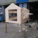 Design and build Hen House WP 000600 1 150x150