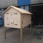 Design and build Hen House WP 000602 2 150x150