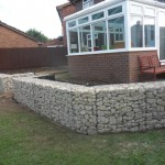 Gabion basket patio gabion baskets204 150x150